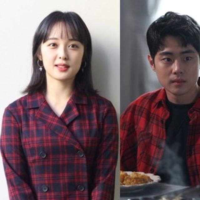 """'SKY캐슬' 김보라♥조병규 양측 """"열애 맞다…2월 초부터 교제"""""""