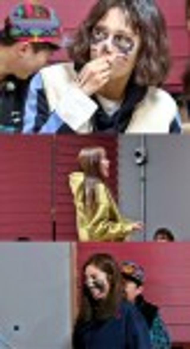 [DA:클립] '미추리 시즌2' 예능 불나방 극한 개그…의문의 재능 낭비