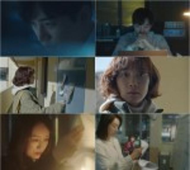 '자백' 이준호-신현빈-남기애, 환상 팀플레이…무죄 실마리 찾을까