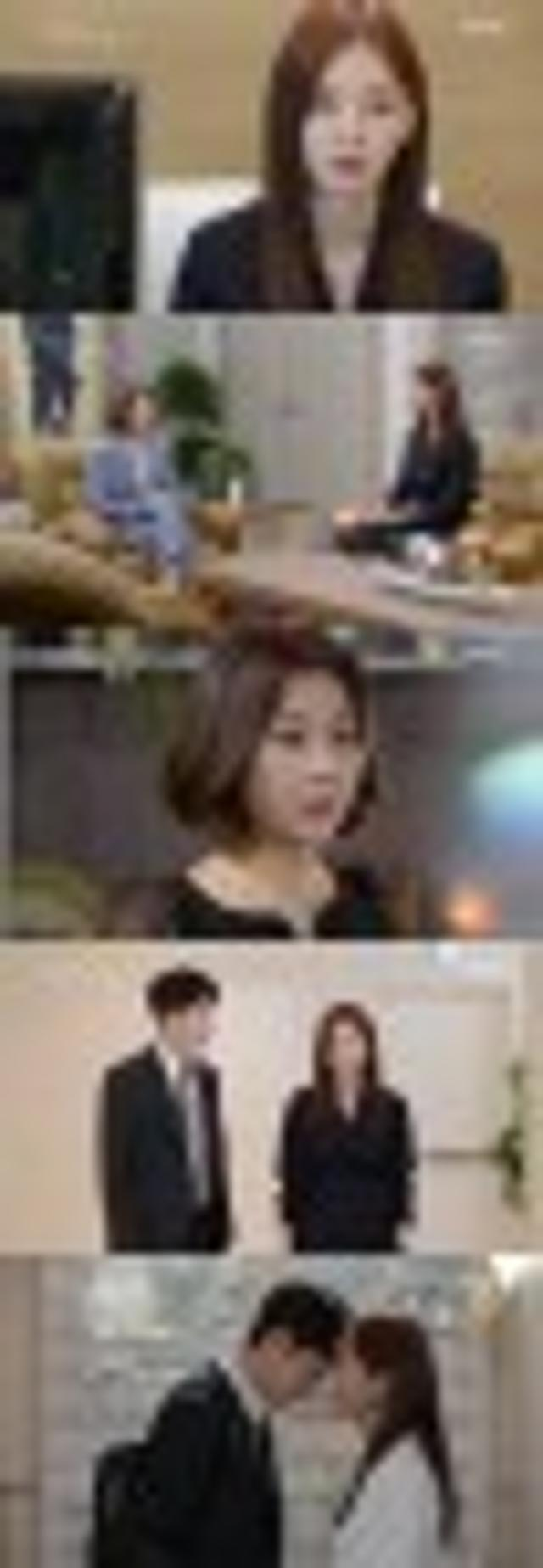 [TV북마크] '세젤예' 김소연♥홍종현, 최명길 방해→꽃길 위기