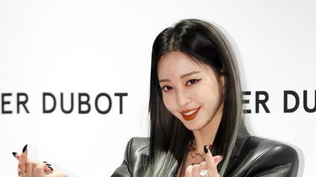 한예슬, 열애 직접 공개…'♥연극배우 출신 류성재'