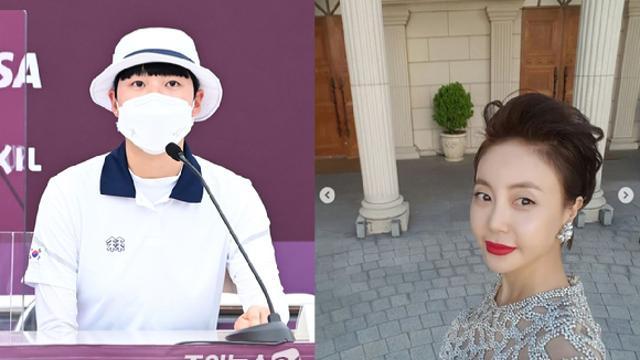 """황혜영도 안산 숏컷 논란 분노 """"머리 기르고 금메달 따던가"""""""