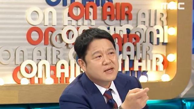 """""""김연경에 반말+삿대질까지?""""…김구라, 또 '라디오스타' 방송 태도 논란"""