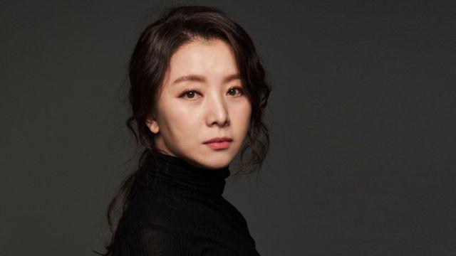 서지영, '서른, 아홉' 출연 확정…손예진 엄마 된다