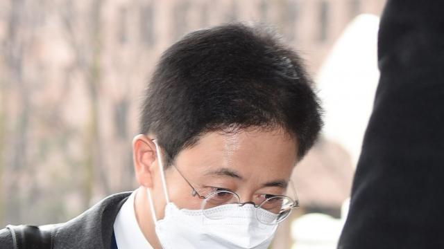 공수처, 손준성 체포영장 기각되자 사전구속영장 청구